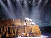 Festival international des marionnettes à Hanoï