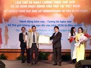 Le Vietnam prêt à partager ses expériences dans la garantie de la sécurité alimentaire