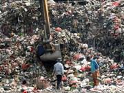La Malaisie bannira l'importation de déchets solides non recyclables