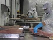 Le thon vietnamien est apprécié au Moyen-Orient