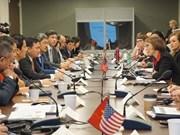 Science et technologie, clé pour renforcer le partenariat Vietnam – Etats-Unis