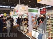 Des entreprises vietnamiennes de l'agroalimentaire participent au SIAL de Paris