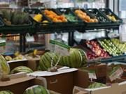 La R. de Corée gagne 680 millions d'USD des exportations agricoles vers l'ASEAN au premier semestre