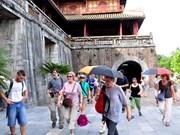 Le tourisme et la pression de la croissance