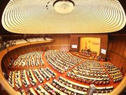 Assemblée nationale: le vote de confiance ou le droit de supervision des électeurs