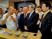 Découverte du marché de l'Internet des objets du Vietnam