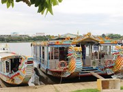 Thua Thiên-Huê : 181 milliards de dongs d'investissement dans les infrastructures touristiques