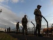 Myanmar et Inde renforcent leur coopération sur la sécurité frontalière