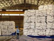 Le sucre bio vietnamien trouve son chemin vers l'Europe