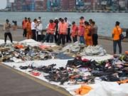 Crash en Indonésie: l'une des boîtes noires de l'avion récupérée