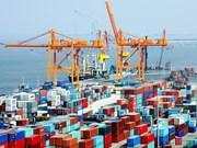Commerce extérieur en hausse de 14% depuis le début de l'année