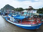 Installation de dispositifs de surveillance pour 3.000 bateaux de pêche
