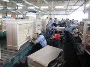Plus de 400 entreprises vietnamiennes exportent du bois vers l'Europe