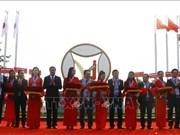Temps forts du 45e anniversaire des relations diplomatiques Vietnam-Japon