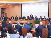 Hanoi encourage les entreprises françaises à investir dans la ville intelligente