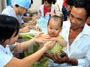 Un programme de chirurgie cervico-faciales porté par des médecins américains à Hanoï