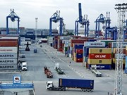 Les exportations nationales en hausse de 14,2%% en dix mois
