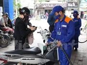 Carburants : forte baisse des prix à la pompe