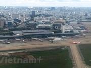 De bons résultats pour Airports Corporation of Vietnam lors des trois premiers trimestres