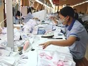 Sud : le textile et l'industrie auxiliaire attractifs pour les investisseurs étrangers