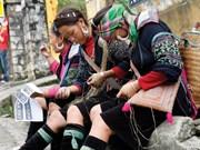 L'éradication de la pauvreté au Vietnam sur la bonne voie