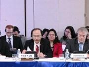 Le Vietnam présent à la 66e session du Comité régional de l'OMS pour le Pacifique occidental