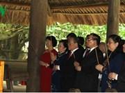 Meeting célébrant le 70e anniversaire du Congrès de Tan Trao à Tuyen Quang