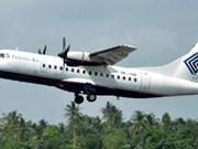 Indonésie : l'épave de l'avion disparu retrouvée dans les montagnes de Papouasie