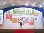 Cargill Vietnam construira deux écoles en 2015