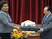 """Les cartes du Cambodge """"identiques"""" à celles empruntées à l'ONU"""