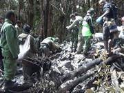 Indonésie/Crash d'avion : une nouvelle boîte noire retrouvée