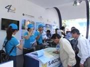 Bientôt la 11e Foire internationale du Tourisme de Hô Chi Minh-Ville 2015