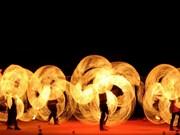 Le festival international du feu Miff-2015