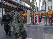 Le gouvernement thaïlandais s'engage à garantir la sécurité du pays