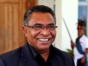 Le Timor-Leste souhaite devenir rapidement membre de l'ASEAN