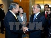Le Japon considère le Vietnam comme une des priorités dans sa politique extérieure