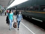 Réduction sur les billets de train pour la Fête nationale