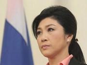 Thaïlande : Yingluck Sinawatra comparaît devant la Cour suprême