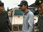 Un nouveau suspect dans l'attentat de Bangkok