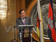 Le Vietnam appelle l'AIPA à soutenir l'édification de la Communauté de l'ASEAN