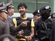 Attentat de Bangkok : la police détermine la nationalité d'un suspect