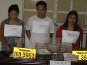 Vietnam-Laos : coopération provinciale dans la lutte contre la drogue