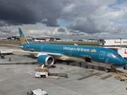 Vietnam Airlines : meilleure compagnie aérienne de l'année