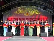Vu Van Ninh inaugure le festival Vietnam Discovery au Royaume-Uni