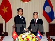 La visite du PM au Laos couronnée de succès