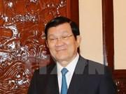 Le président du Vietnam participera au Sommet de l'ONU et visitera Cuba