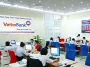 Moody's : Vietinbank classée première des banques notées en termes de solidité financière