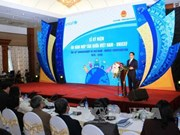 Célébration des 40 ans de coopération Vietnam-UNICEF