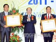 Congrès d'émulation patriotique du Comité des affaires ethniques
