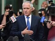 Mer Orientale : l'Australie appelle la Chine à réduire les tensions